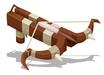 Shinobi Crossbow