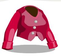 Fire waistcoat
