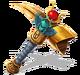 Hathor's Rockbreaker