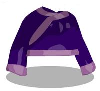 Regal Monk Top