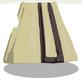 Earth Monk Skirt