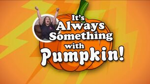 The Pumpkin Song