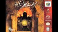 Hexen Soundtrack - Winnowing Hall (N64)