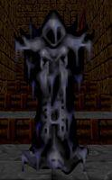 Dark Bishop frozen