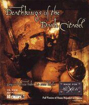 DeathkingsBoxFront