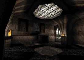07 - Forgotten Chapel