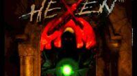 Hexen Soundtrack - Winnowing Hall (PSX)