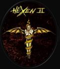 Hexen II Logo