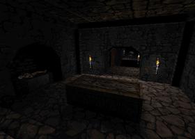 41 - Catacombs