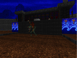 E3M8: D'Sparil's Keep
