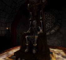 KingLazarusMaskOn