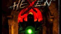 Hexen Soundtrack - Bright Crucible (PSX)