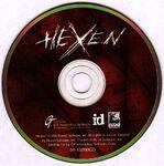 HexenCD