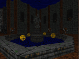 Hub 2: Constable's Gate