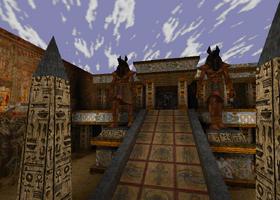 18 - Temple of Horus