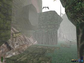 05 - Darkmire Swamps