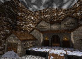 46 - Courtyards of Tsok