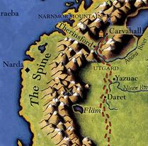 Vallée de Palancar