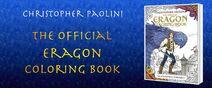 Eragon The Official Coloring Book