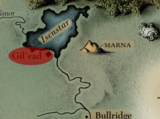 Bataille de Gil'ead