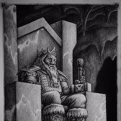 Roi Hrothgar