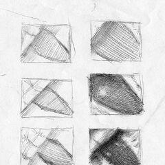 Concepts Œil de Shruikan par Paolini