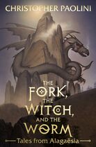 The Fork, the Witch, and the Worm 2
