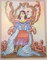 Reine Islanzadí