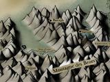 Montagnes des Beors