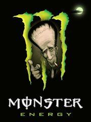 Rodd Miller-franknstein-Monster