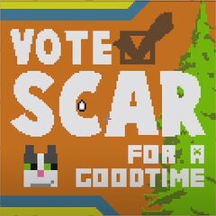GoodTimesWithScar's poster