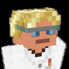 Scientist ZedaphPlays