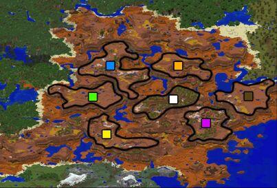 Hermitcraft IV Districts