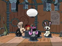 RabbitCastle