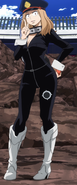 Fake Camie's appearance