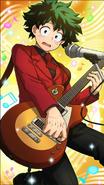 Izuku Midoriya Character Art 15 Smash Tap