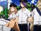 Liceum Shiketsu