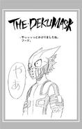Volume 15 The Deku Mask