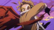 Hawks lends a hand