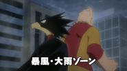 Fumikage and Koji