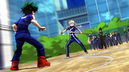 Shota stops Katsuki