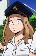 Camie Utsushimi Anime