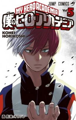 Manga slider