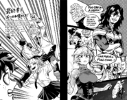 Volume 16 Swapped Characters