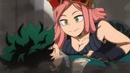 Mei reunites with Izuku