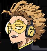 Hawks Icon 2