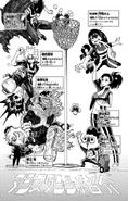 Volume 4 Horikoshi Assistants