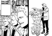 Double Manga