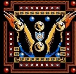Mandara for Flying Warriors