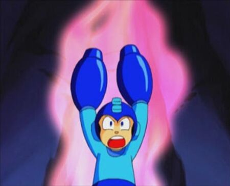 Super Adventure Rockman for Double Mega Buster